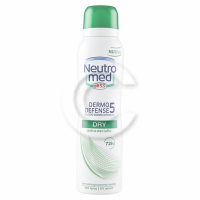 DEO NEUTROMED SPRAY